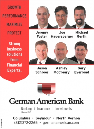 Strong Business Solutions Form Financial Experts.