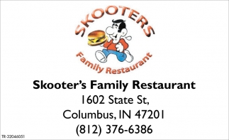 Skooter's Family Restaurant