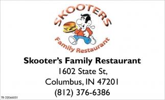 Skooter's Family Restaurant