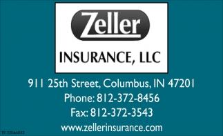 Zeller Insurance LLC