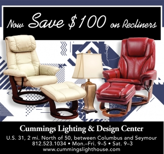 Now Save $100 On Recliners