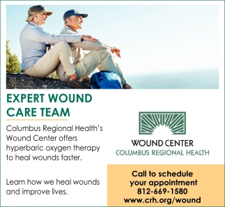 Expert Wound Care Team