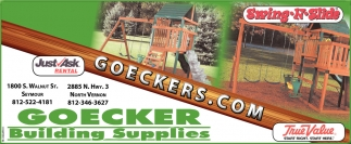 Goeckers Building Supplies