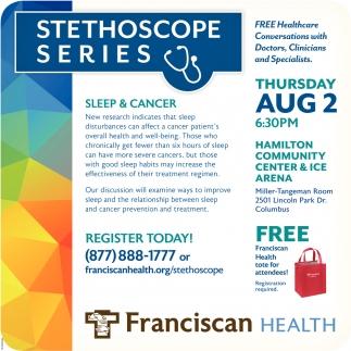 Stethoscope Series