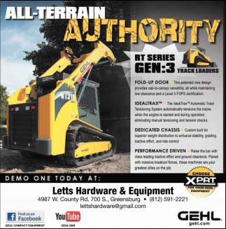 All-Terrain Authority