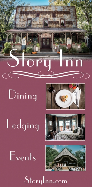 Dining - Lodging - Events