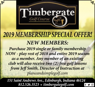 5e2a1a08c 2019 Membership Special Offer
