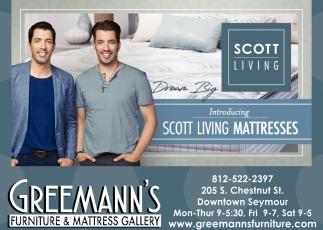 Scott Living