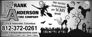 Our Service Professionals Are Scary Good!