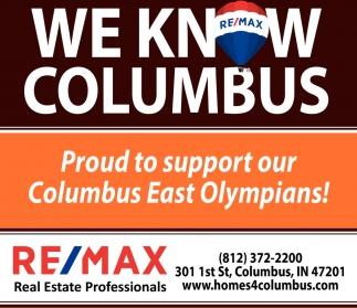 We Know Columbus