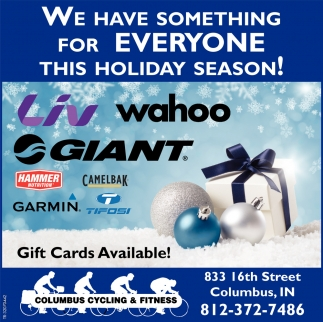 We Have Something For Everyone This Holiday Season!