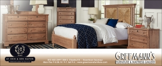 Greemann's Furniture & Mattress Gallery