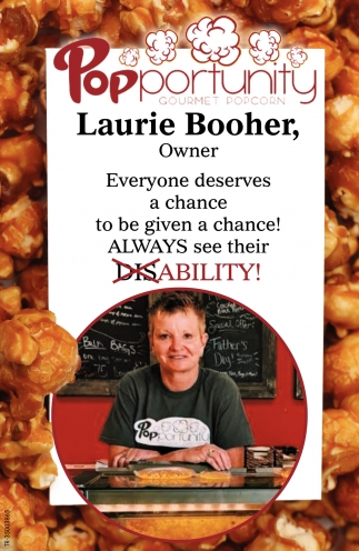 Laurie Booher