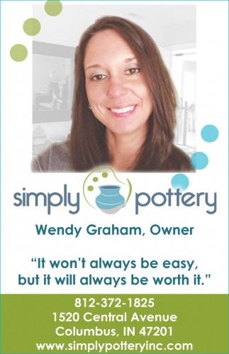 Wendy Graham, Owner