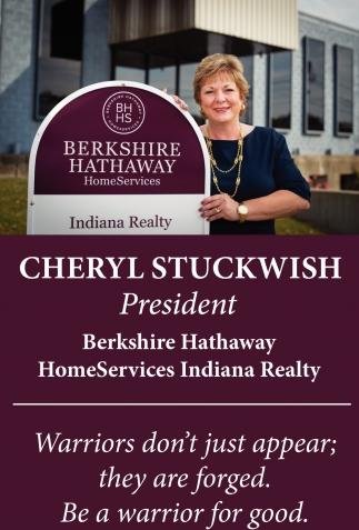 Cheryl Stuckwish