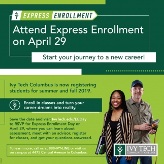 Express Enrollment