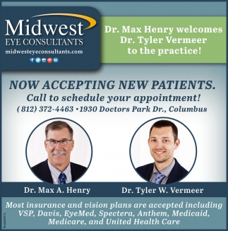 Now Accepting New Patients