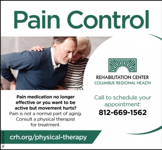 Pain Control