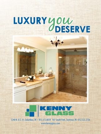 Luxury You Deserve