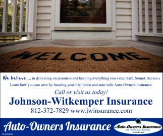 Johnson-Witkemper Insurance