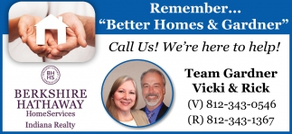 Call Us! We're Here To Help!