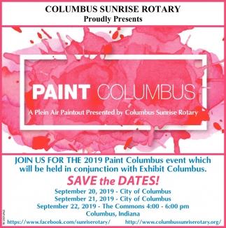 Paint Columbus