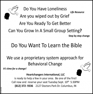 Do You Want To Learn The Bible