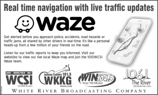 Real Time Navigation With Live Traffic Updates