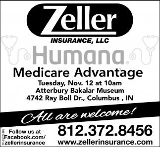 Humana Medicare Advantage
