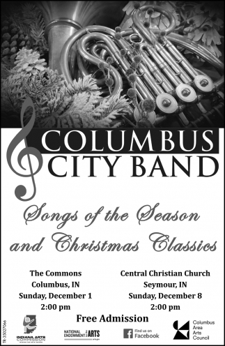 Songs Of The Season And Christmas Classics
