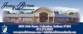 Jewel-Rittman Family Funeral Home