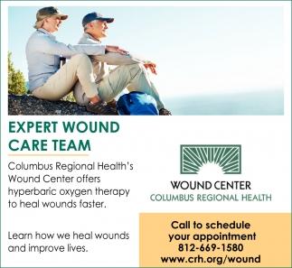 Wound Center