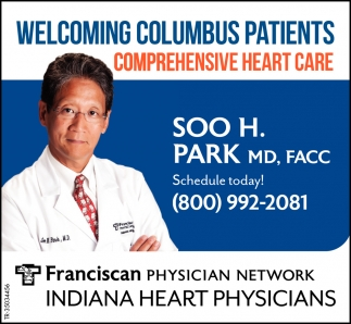 Welcoming Columbus Patients