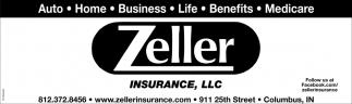 Auto - Home - Business - Life - Benefits - Medicare