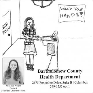 Bartholomew County Health Department