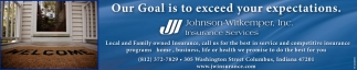 Our Goal Is To Exceed Your Expectations.