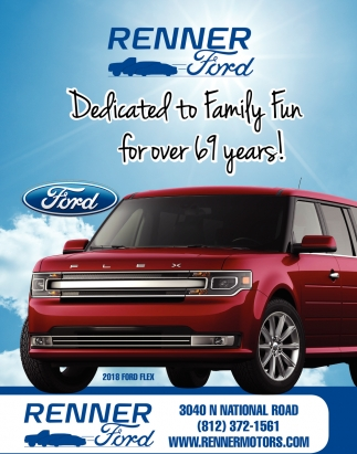 Dedicated To Family Fun For Over 69 Years!