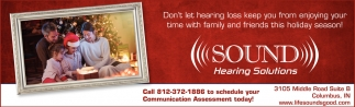 Sound Hearing Solutions