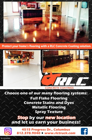 Stop By Our New Location