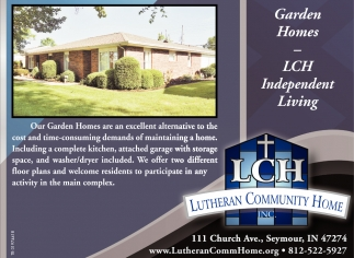 LCH Independent Living
